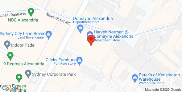 Domayne Alexandria