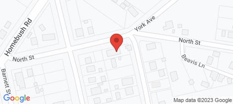 Location map for 73 Pascoe Street Avoca