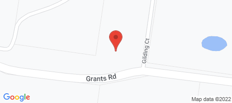 Location map for 305 Grants Road Eden Park