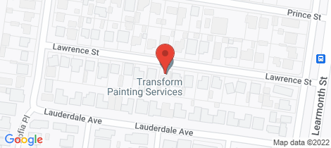 Location map for 15 Lawrence Street Alfredton