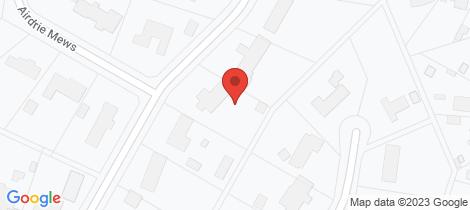 Location map for 3 Milestone Street Greenvale