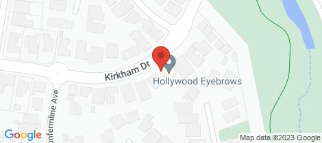 Location map for 42 Kirkham Drive Greenvale