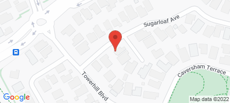 Location map for 5 Sugarloaf Ave Lynbrook