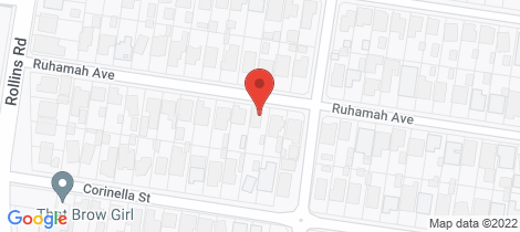 Location map for 79 Ruhamah Avenue Bell Post Hill