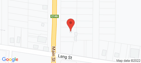 Location map for 44 Main Street Beeac