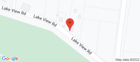 Location map for 264 Lakeview Road Koroit