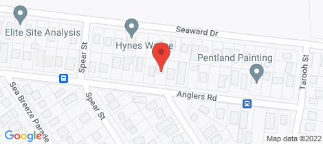 Location map for 26 ANGLERS ROAD Cape Paterson