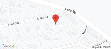 Location map for 80-82 LOUIS ROAD Venus Bay