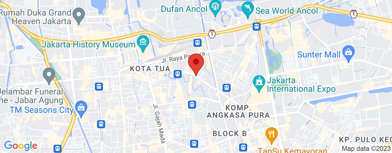 Jakarta Komputer