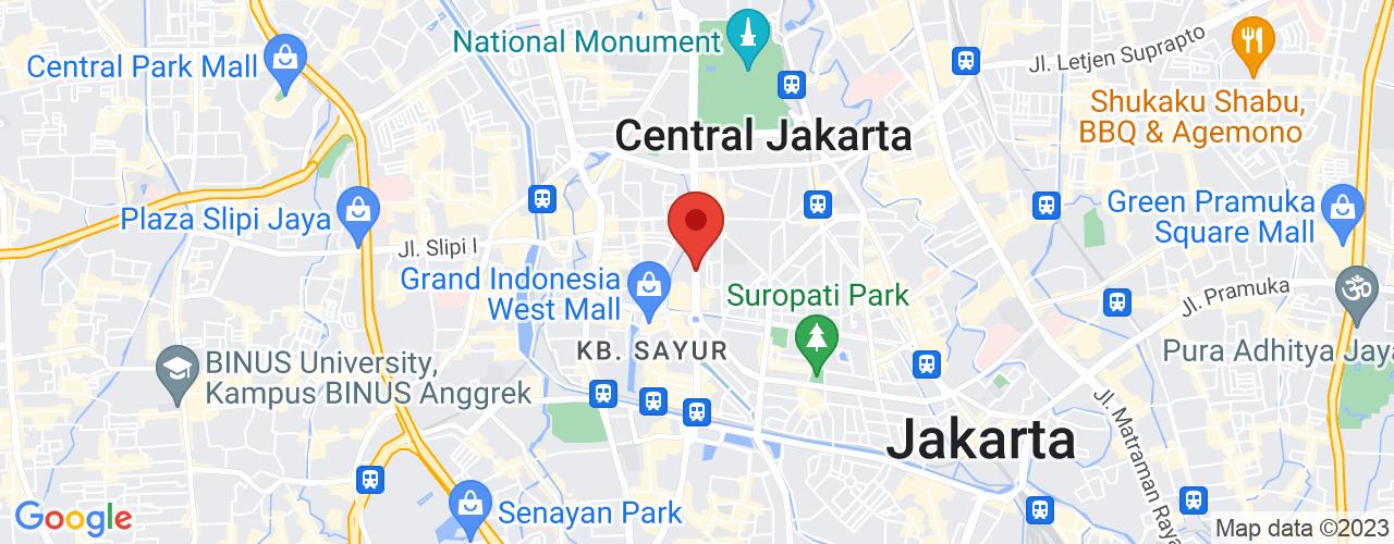 Plaza Indonesia XXI