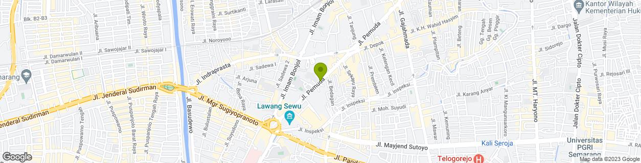 Paragon Semarang