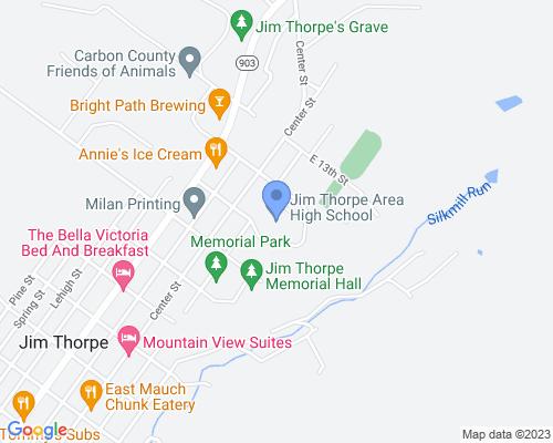 1 Olympian Way, Jim Thorpe, PA 18229, USA
