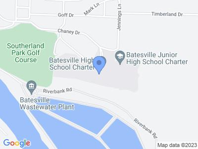 1 Pioneer Dr, Batesville, AR 72501, USA