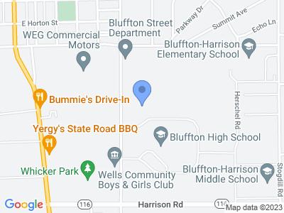 1 Tiger Trail, Bluffton, IN 46714, USA