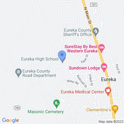 1 Vandal Way, Eureka, NV 89316, USA