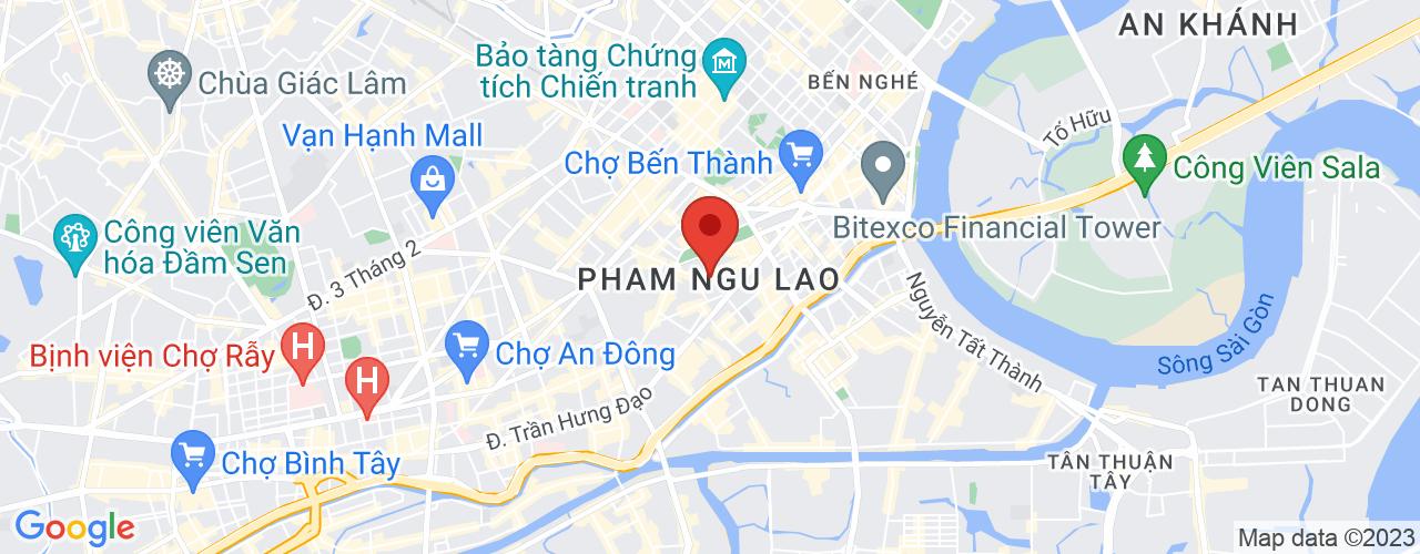 Royal Saigon Restaurant Bui Vien