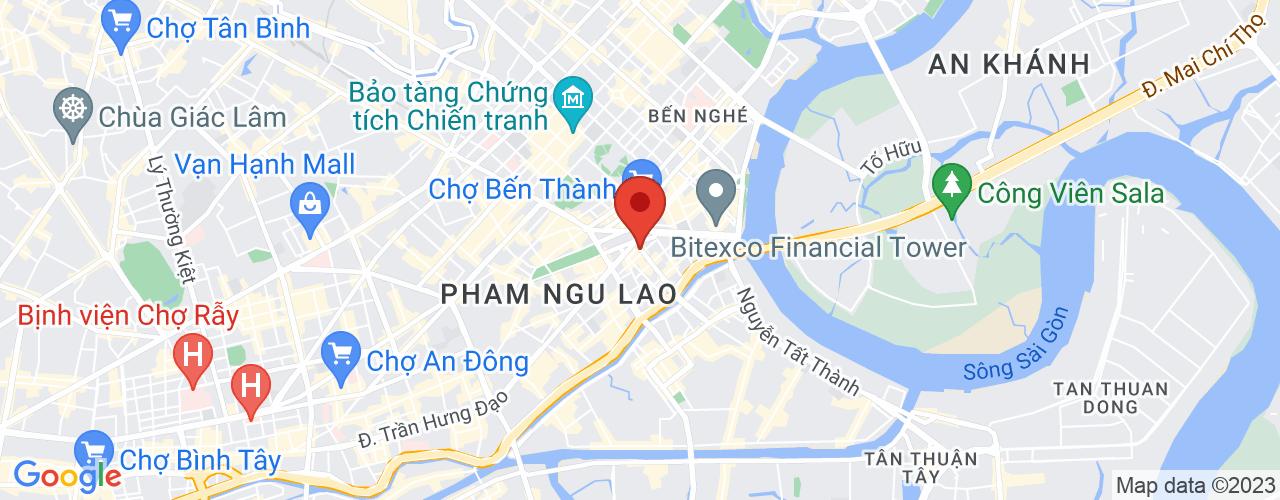 Tomatito Saigon