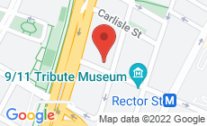 Google Maps thumbnail location of China Institute