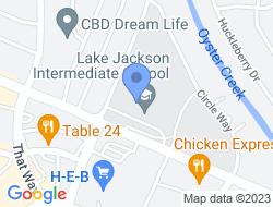 100 Oyster Creek Dr, Lake Jackson, TX 77566, USA