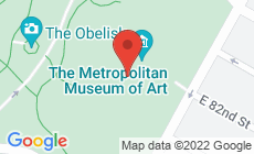 Google Maps thumbnail location of The Metropolitan Museum of Art