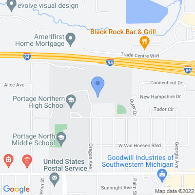 1000 Idaho Ave, Portage, MI 49024, USA