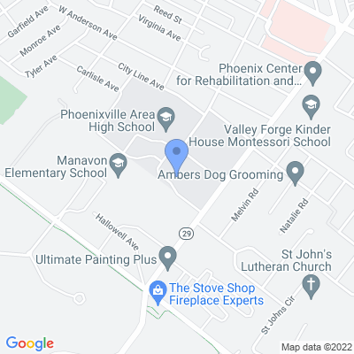 1000 Purple Pride Pkwy, Phoenixville, PA 19460, USA