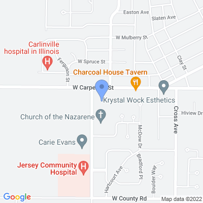 1000 W Carpenter St, Jerseyville, IL 62052, USA
