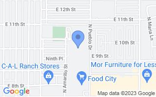 1000 N Amarillo St, Casa Grande, AZ 85122, USA