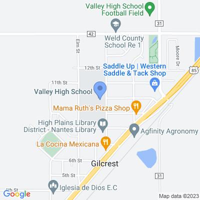 1001 Birch St, Gilcrest, CO 80623, USA