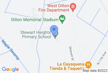 1001 West Calhoun Street, Dillon, SC 29536, USA