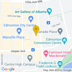 Map to Sherlock Holmes  D.T. provided by Google