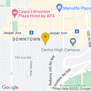 Map to Starlite Room & Temple provided by Google
