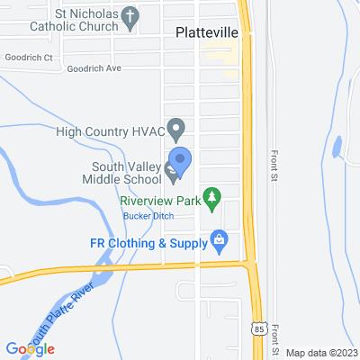 1004 Main St, Platteville, CO 80651, USA