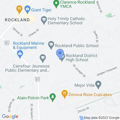 1004 St Joseph St, Rockland, ON K4K 1P6, Canada