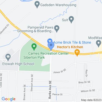 101-105 Burke Ave SE, Attalla, AL 35954, USA
