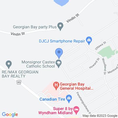 101-85 Penetanguishene Rd, Midland, ON L4R 5N3, Canada