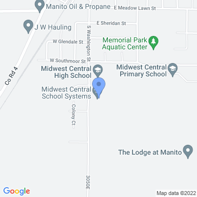 1010 S Washington St, Manito, IL 61546, USA