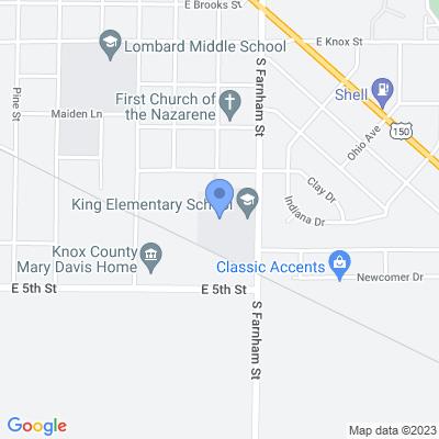 1018 S Farnham St, Galesburg, IL 61401, USA