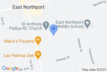 1025 5th Ave, East Northport, NY 11731, USA