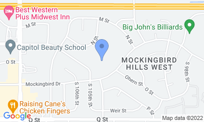 10310 Mockingbird Dr, Omaha, NE 68127, USA