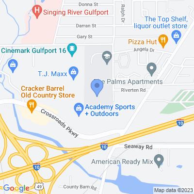 10453 Klein Rd, Gulfport, MS 39503, USA
