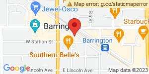 McGonigal's Pub Location