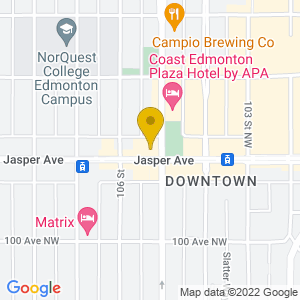 Map to Rocky Mountain Icehouse provided by Google
