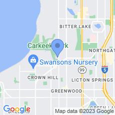 10525 3rd Ave NW, Seattle, WA 98177, USA