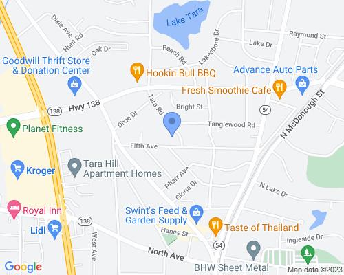 1058 Fifth Ave, Jonesboro, GA 30236, USA