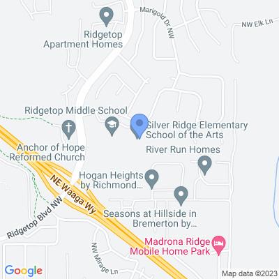 10622 Hillsboro Dr NW, Silverdale, WA 98383, USA