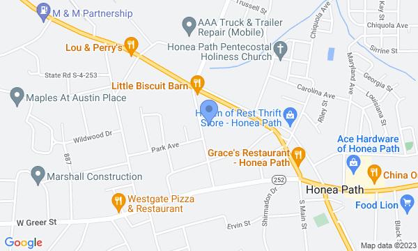 107 Brock Ave, Honea Path, SC 29654, USA
