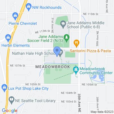 10750 30th Ave NE, Seattle, WA 98125, USA