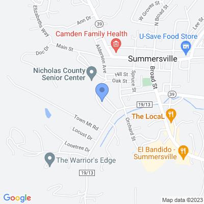 108 McKees Creek Road, Summersville, WV 26651, USA