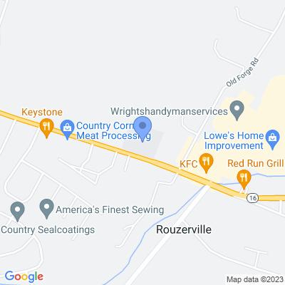 10829 Buchanan Trail E, Waynesboro, PA 17268, USA